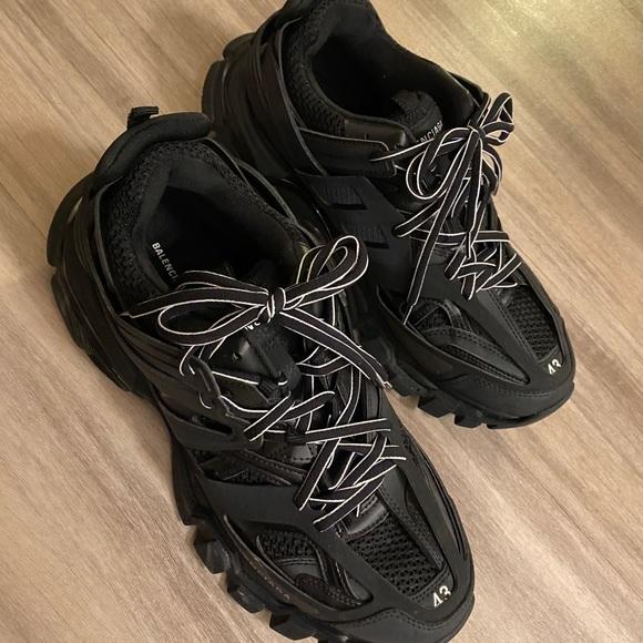 Balenciaga Shoes | Track 43 | Poshmark